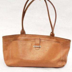 Almas Leather Purse
